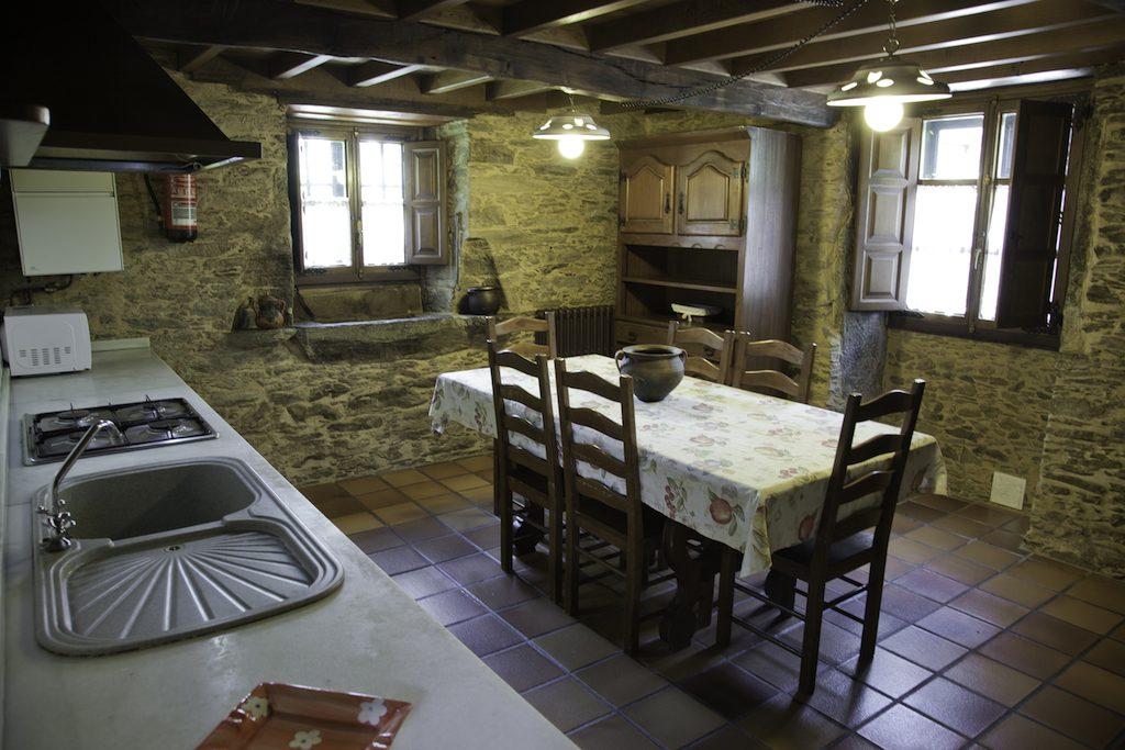 Comedor Casa Farruco – Naturlar